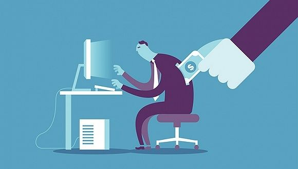 薪人薪事,薪酬计算软件,薪知