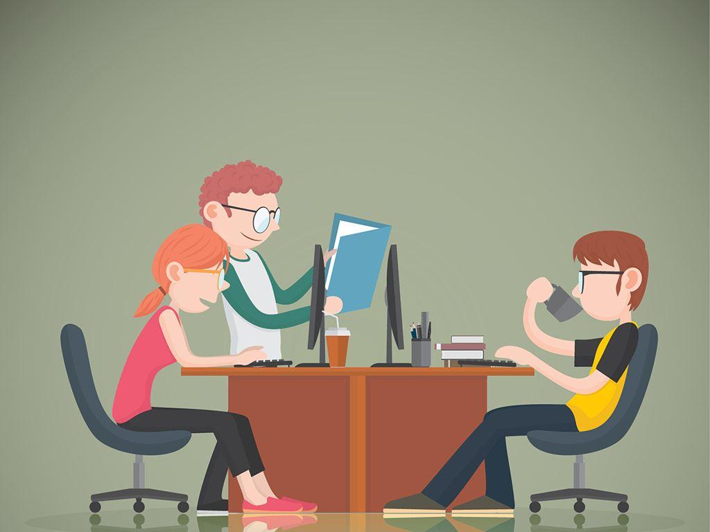 薪人薪事,HR管理系统,薪知