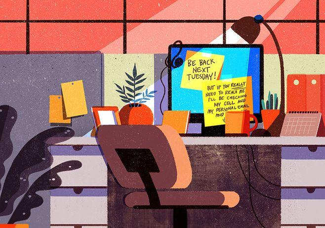 薪人薪事,员工请假管理系统,薪知